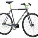 Велосипед Mongoose Maurice FS