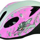 Велосипед Polisport SPEEDY MOUSE UNI pink silver