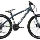 Велосипед Ghost 4X Comp