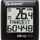 Велосипед Sigma Sport BC 1609 STS