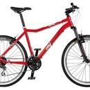 Велосипед AGang Gangsta 4.0