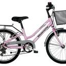 Велосипед Bianchi Yard 20