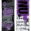Сноуборд Gnu Carbon Credit Series