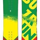 Сноуборд Buzrun EX