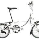 Велосипед Brompton M3R