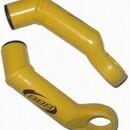 Велосипед BBB BBE-02 (yellow)