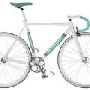 Велосипед Bianchi Pista Sei Giorni Alu