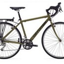 Велосипед Cannondale Touring 2