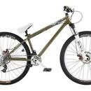 Велосипед Haro Steel Reserve 8
