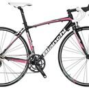 Велосипед Bianchi Impulso Dama Bianca 105 Compact