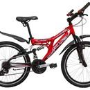 Велосипед СИБВЕЛЗ Круиз 442