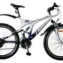 Велосипед Rover Concept