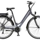 Велосипед Rock Machine Powerflex D24 Lady