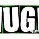 Скейт Baker Nuge  nuge logo