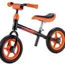 Велосипед KETTLER 8715-640 Speedy 10 Flamme