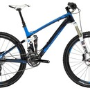Велосипед Trek Fuel EX 9.8