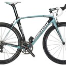 Велосипед Bianchi Oltre XR Super Record EPS Compact Racing Speed XLR