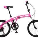 Велосипед Doppelganger 205 Citi-slick