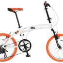 Велосипед Doppelganger 215-DP Barbarous