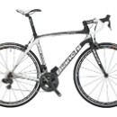 Велосипед Bianchi Infinito Ultegra Di2 Compact Red Wind XLR