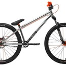 Велосипед NS Bikes Metropolis 2 26