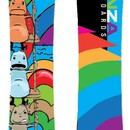 Сноуборд Bonza Rainbow