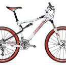 Велосипед Cannondale RIZE CARBON 3