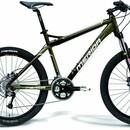 Велосипед Merida Matts TFS Trail 500-D