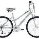 Велосипед Cannondale Comfort Féminine