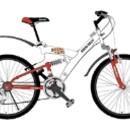 Велосипед Sochi 2014 ВМЗ24055