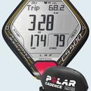 Велосипед Polar CS500cad TDF