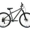 Велосипед IDOL BIKES Gashisha