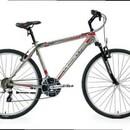 Велосипед LeaderFox VIATIC gent