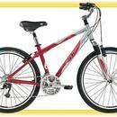 Велосипед Gary Fisher Napa