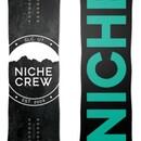 Сноуборд Niche Crew