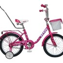 Велосипед Stels Joy 14