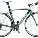 Велосипед Bianchi Oltre XR Athena EPS Compact Racing 3