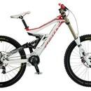 Велосипед Scott Gambler DH 10