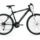 Велосипед LeaderFox FACTOR gent