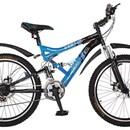 Велосипед Stinger Х31311 Versus SX350D 24