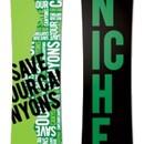 Сноуборд Niche Story