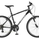 Велосипед Giant Boulder 2 RU