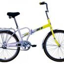 Велосипед K1 Extreme Wolf I