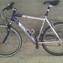Велосипед Merida Crossfire 8700