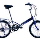 Велосипед Atom JOY Comp