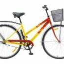 Велосипед Motor Lady GW-B152