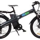 Велосипед Eltreco Air Volt 350W