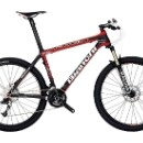 Велосипед Bianchi Methanol 29 SL 29.4 Black Flag