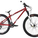 Велосипед DMR Omen
