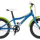 Велосипед AGang Capo 16
